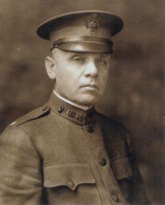 Col. Emil Tyden