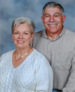 Ted & Judy Pitzenberger